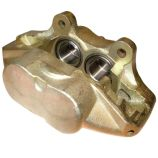 Front Brake Caliper - LH Side - Non-vented - Defender 90
