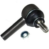Track Rod End With Grease Nipple - LH Thread - Series 3