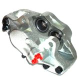 Front Brake Caliper - LH Side - Vented - Discovery 1 and Range Rover Classic
