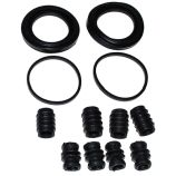 Front Caliper Seal Kit - Freelander (Up To Chassis YA999999)