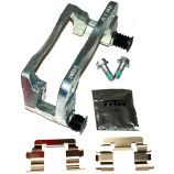 Front Caliper Carrier - LH Side - Freelander (From Chassis 1A000001)