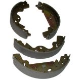 Rear Brake Shoes - Freelander (From Chassis 1A000001)