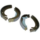 Rear Brake Shoes - Freelander (Up To Chassis YA999999)