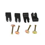 Rear Brake Shoe Spring Kit -Freelander (From Chassis 1A000001)