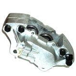 Front Brake Caliper - LH Side - Non-vented - Discovery 1 - From Chassis MA081992