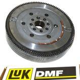 Duel Mass Flywheel - Freelander TD4