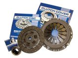 Series 3 - Clutch Kit Including Bearing
