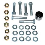 Propshaft Coupling Bolt Kit For TVF100010