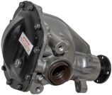 Rear Diff Assembly - Re-manufactured - Freelander 1
