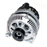 Alternator Assembly - M57 - From 3A134292 to 9A999999