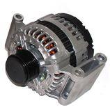 Alternator Assembly - 2.4 TDCi