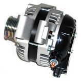 Alternator Assembly - V6 petrol
