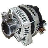Alternator Assembly - 2.7 V6 Diesel - With ACE and stability control - From 8A000001