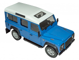 2007 Defender - Die-Cast 1:24 Scale Model